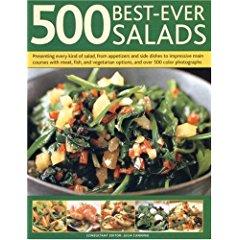 7 Layer Salad Recipe