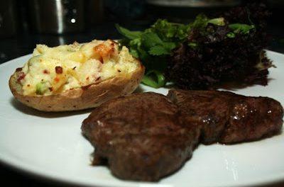 Grill Steak