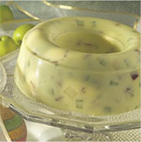 Frozen Vegetable Salad, Frozen Salad