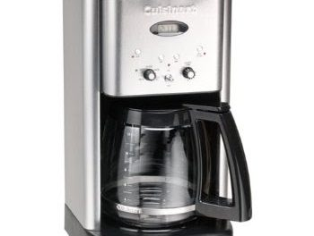 Best Programmable Coffee Maker