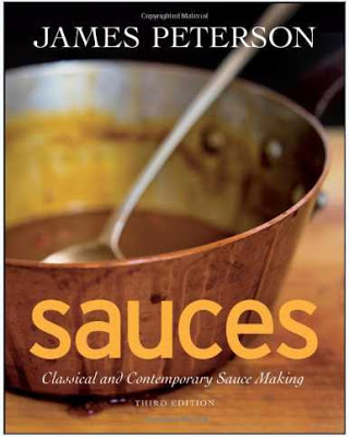 French Sauces book - Sauces : Classical and Contemporary Sauce Making