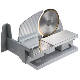 Electric Meat Slicer : Chef's Choice 632 Home Electric Slicer