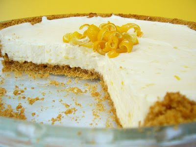 Lemon Pie Recipe