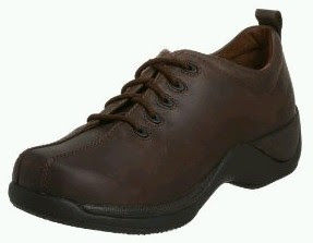 Carson Lace-up
