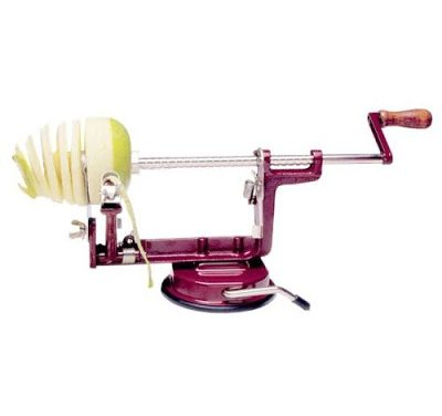 Back To Basics Peeler for Apple and Potato