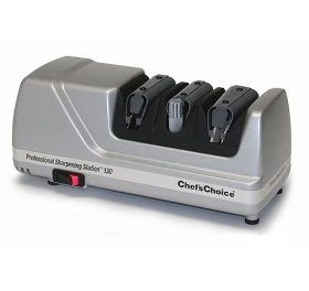 Kitchen Knife Sharpener > Chefs Choice Knife Sharpener