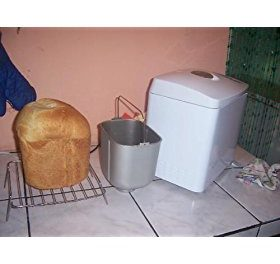 Panasonic Automatic Bread Maker SD YD250 Review