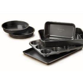 Calphalon Nonstick Bakeware Set Review
