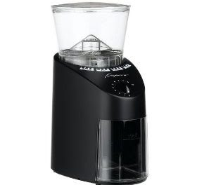 Capresso Conical Burr Grinder Review