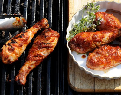 Chicken Drumstick Recipe