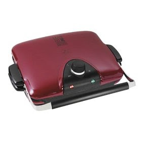 George Foreman Grill Griddle