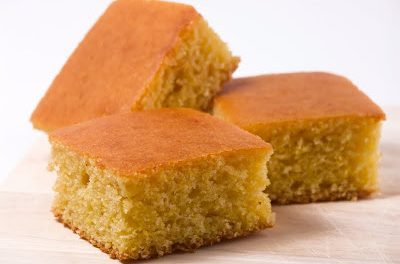 Recipe for Cornbread