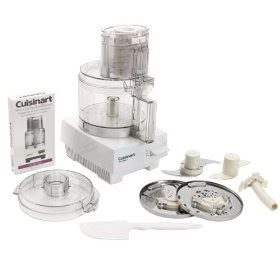 Cuisinart Food Processor Classic Review