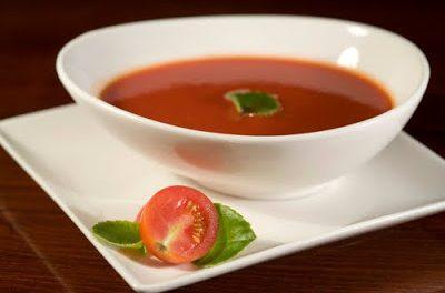 Recipe for Tomato Soup