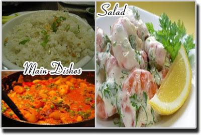 Meal Ideas : Lunch Meal Idea