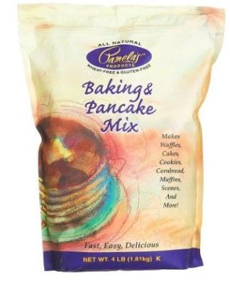 All Purpose Baking Mix > Gluten Free Mix