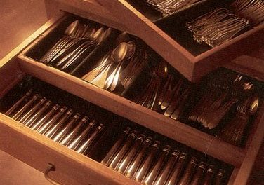 Flatware Tray – All Flatware Trays