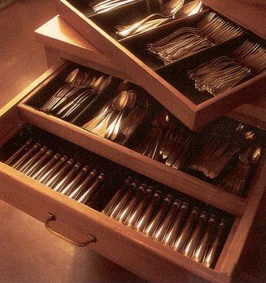 Flatware Tray – All Flatware Trays