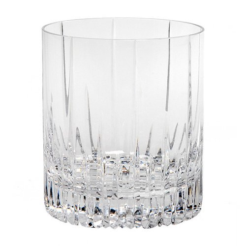 Double Old Fashioned Glass By Mikasa