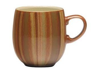 Denby Mug Set – Stoneware Mugs