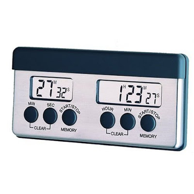 Kitchen digital timer by Amco
