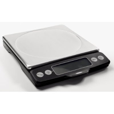 Kitchen Weigh Scale by OXO