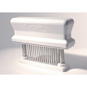 48 Knife Meat tenderizer by Jaccard
