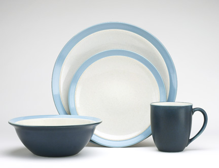 Noritake Dinnerware Set – Casual Dinnerware Sets
