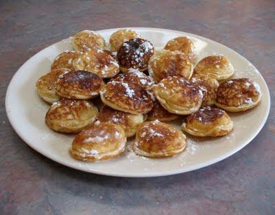 Pancake Puff