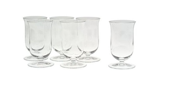 Riedel Stemless Glass Set