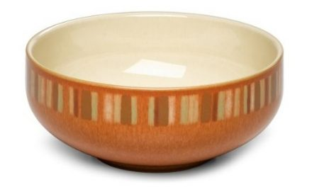 Stoneware Bowl – Soup Cereal Bowl Set