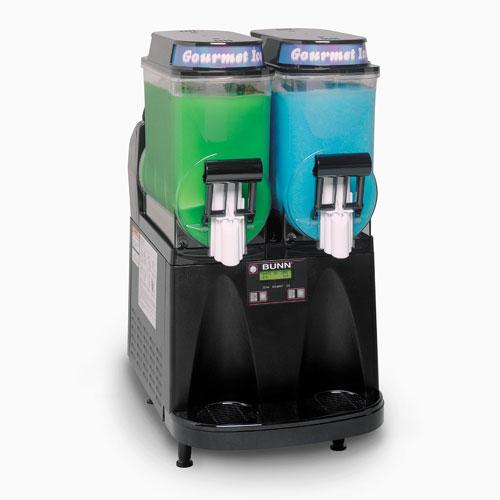 Frozen Slush Machine – BUNN Slush Machine