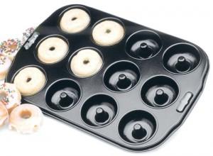 Norpro 12 Nonstick Donut Pan