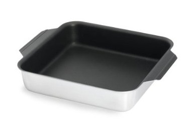 9 Inch Nonstick Square Cake Pan