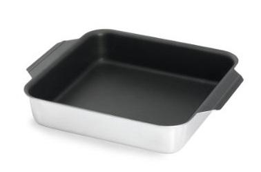 9 Inch Nonstick Square Cake Pan
