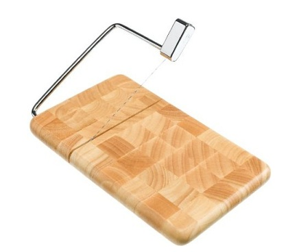 Cheese Slicer Board – Beech Wood Cheese Slicer