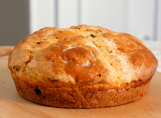 Soda Bread Irish Recipe