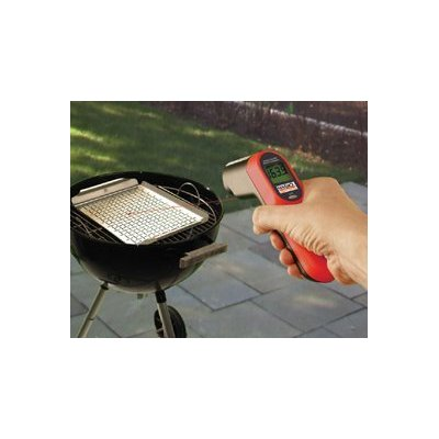 Infrared Laser Thermometer – Instant Laser Cooking Thermometer