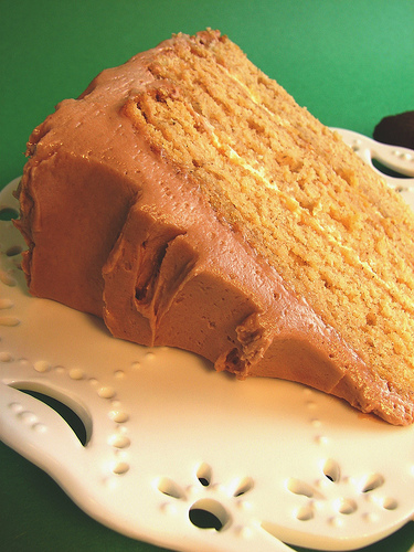 Potato Cake Recipe