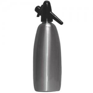 Home Seltzer - iSi Seltzer maker bottle