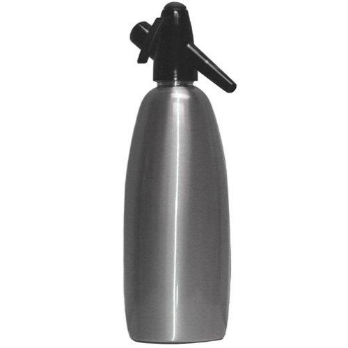 Home Seltzer – iSi Seltzer Bottle