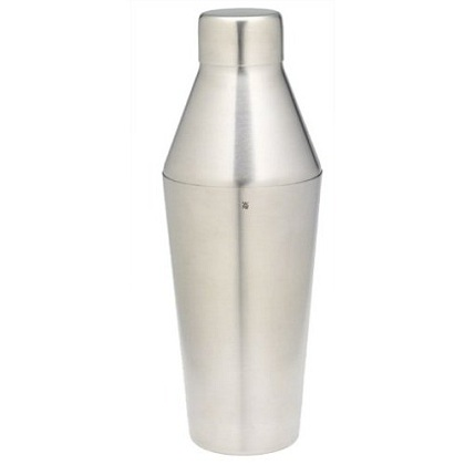 Stainless Steel Cocktail Shaker Set – Cocktail Shaker With Strainer