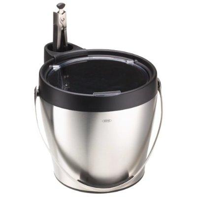 Steel Ice Bucket by Oxo