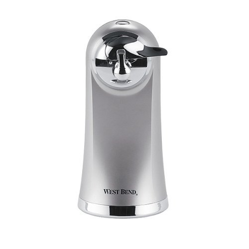 Best Electric Can Opener - West Bend