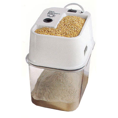Kitchen Mill BlendTec - Grain and Flour Mill