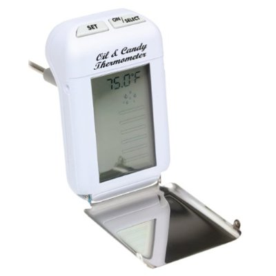Maverick Digital Candy Thermometer – Professional Candy Thermometer