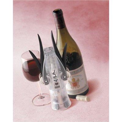 Vacu Vin Corkscrew – WineMaster Corkscrew Wine Opener