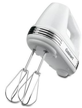 Cuisinart hand Mixer - Electric Hand Mixer