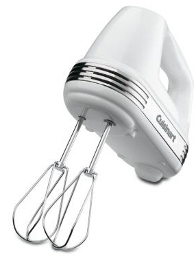 Cuisinart Hand Mixer – HM 70 Electric Hand Mixer