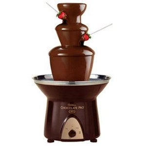 Wilton Chocolate Fondue Fountain